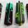 Schminktasche, Schreibetui, Kosmetiketui – Ein Muss für jede Tasche
